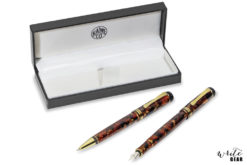 Kaweco Limited Edition DIA2 Set - Amber