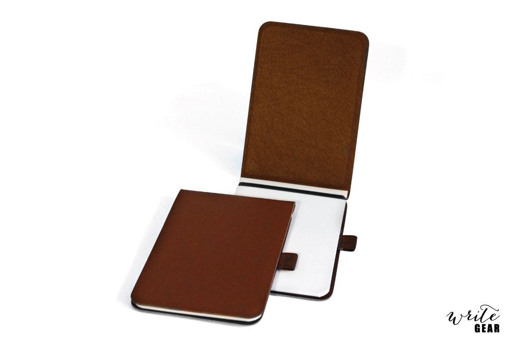 Offlines Leather Pad - Cognac, Medium