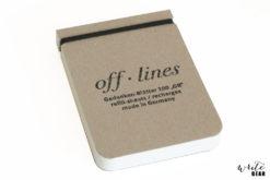 Offlines Refills 100 - Small