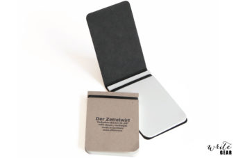 ZW08 Small Notepad