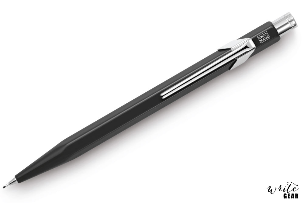 Mechanical Pencil - Black