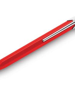 Caran d'Ache 844 Mechanical Pencil 0.7mm - Red