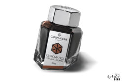 CDA Organic Brown Ink Bottle
