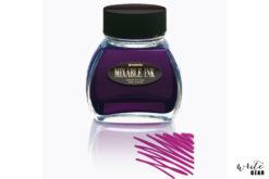 Silky Purple