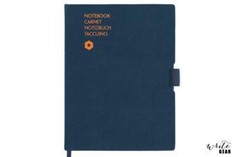 Caran d'Ache Notebooks Office A5 - Blue
