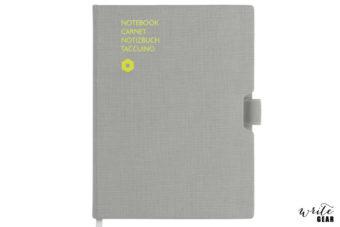 Caran d'Ache Notebooks Office A5 - Grey