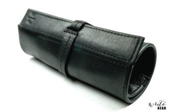 Frara Road Pen Roll - Black