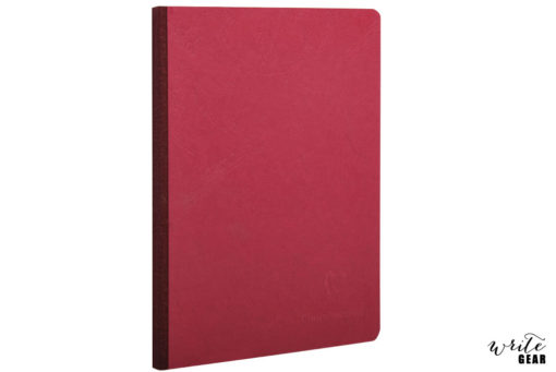 Clothbound - Plain Red