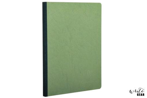 Clothbound -Plain Green