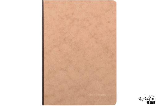 Clothbound - Brown