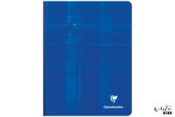Clothbound seyes - Blue