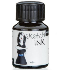 SketchInk - Lotte