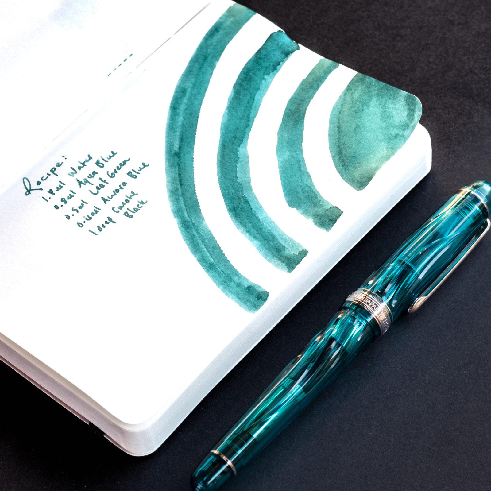 Ink Recipe 26