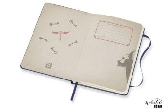 Harry Potter Pocket Weekly Notebook