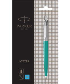 Parker Jotter Le Green Ballpoint Pen