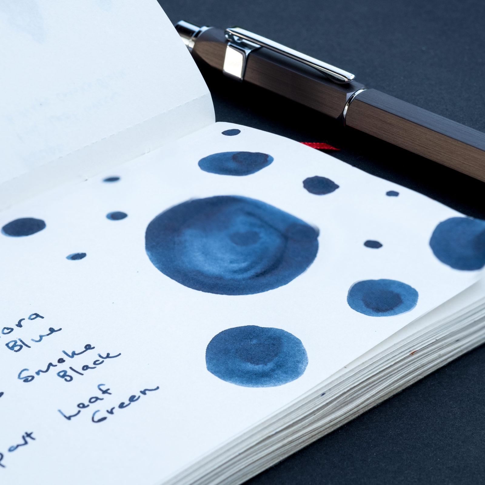 Ink Recipe 11