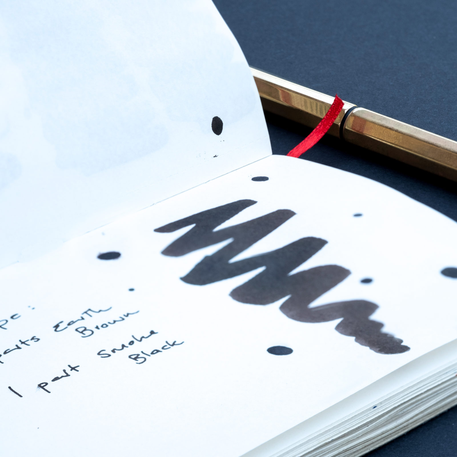 Ink Recipe 13