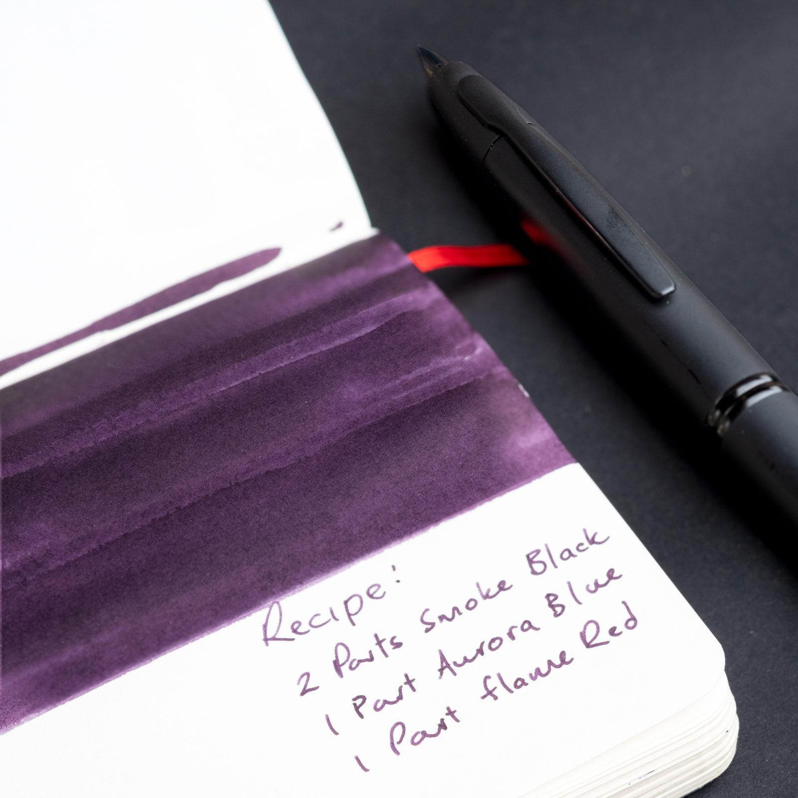 Ink Recipe 8