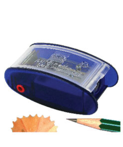 Double Hole LONG POINT Sharpener