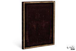 Paperblanks Black Moroccan Ultra Lined Flexi Notebook