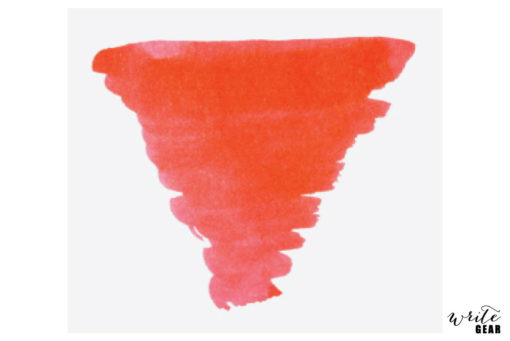 diamine fountain pen ink - Pink