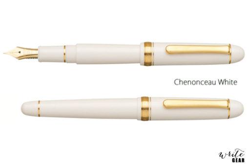 Chenonceau White