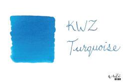 KWZ-Turquoise
