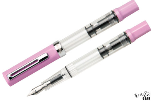 PASTEL Pink Fountain Pen