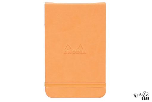 Rhodia Webnotepad Orange A5 - Dot