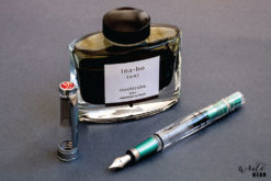TWSBI 580AL Emerald