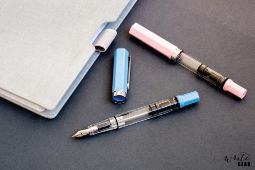 TWSBI Eco Pastel Blue