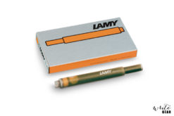 Lamy Ink Cartridge Box - Bronze (Limited Edition 2019)