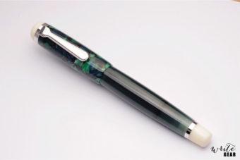 Opus-88-Omar-Fountain-Pen-Green