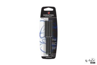 Sheaffer Skrip Fountain Pen Ink Cartridges - Black