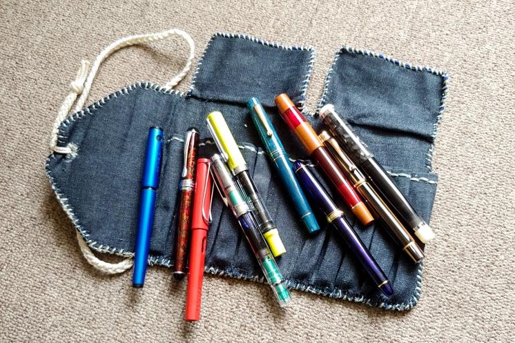 Ziets Collection of Pens