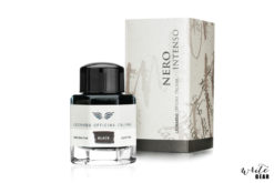 Leonardo Fountain Pen Ink Bottle - Black