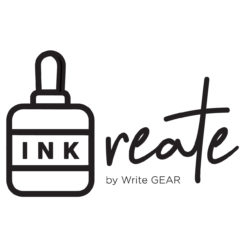 INK-reate By Write GEAR