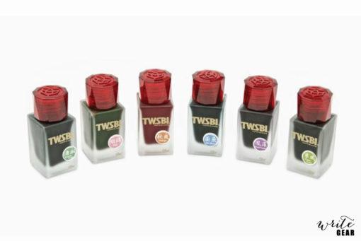 TWSBI 1791 Ink Bottle Set