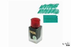 TWSBI 1791 18ml Ink Bottle Emerald Green