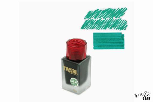 TWSBI 1791 18ml Ink Bottle Emerald Green