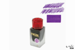 TWSBI 1791 Ink Bottle Royal Purple