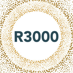 Front Cover Picture for R3000 Gift Card