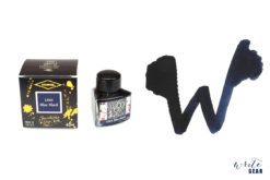 Diamine 150th Anniversary Ink Bottle - 1864 Blue Black