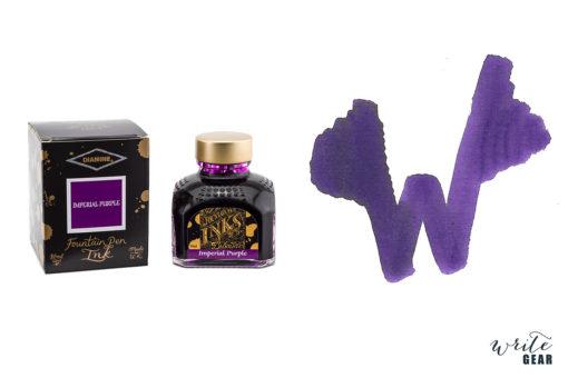 Diamine Fountain Pen Ink - Imperial Purple