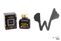 Diamine Fountain Pen Ink - Jet Black
