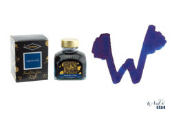Diamine Fountain Pen Ink - Majestic Blue