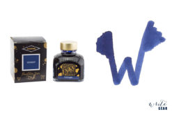 Diamine Fountain Pen Ink - Midnight