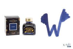 Diamine Fountain Pen Ink - Midnight