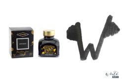 Diamine Fountain Pen Ink - Onyx Black