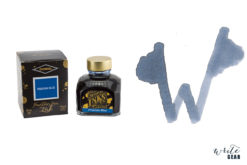 Diamine Fountain Pen Ink - Prussian Blue